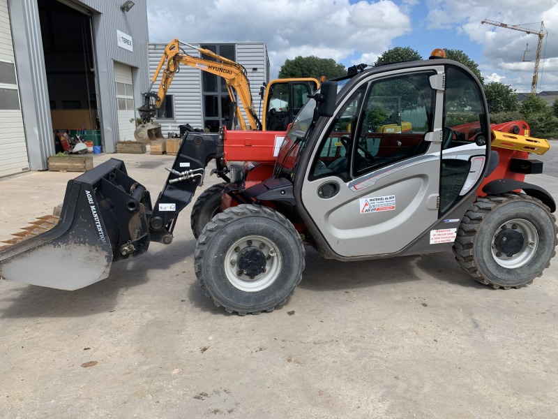 MANITOU ST 625 T